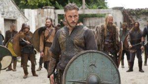 Vikingos: 1×2