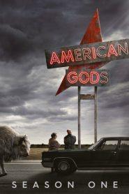American Gods: Temporada 1