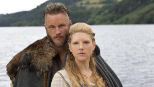Vikingos: 1×1