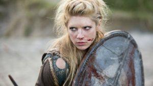 Vikingos: 1×4