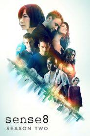 Sense8: Temporada 2