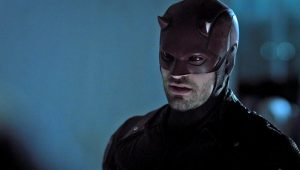 Marvel's The Defenders: 1×7