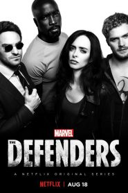 Marvel's The Defenders: Temporada 1