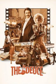 The Deuce: Temporada 1