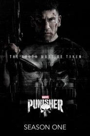 Marvel's The Punisher: Temporada 1