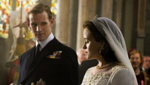The Crown: 1×1