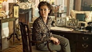 The Crown: 1×8