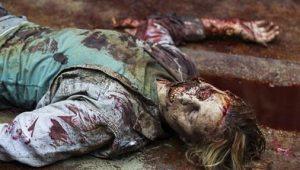 The Walking Dead: 8×8