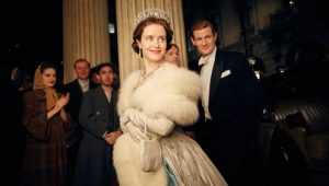 The Crown: 1×5