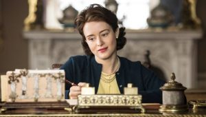 The Crown: 2×3