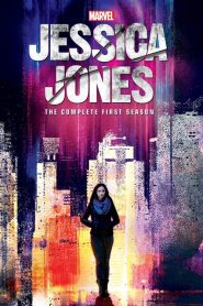 Jessica Jones: Temporada 1