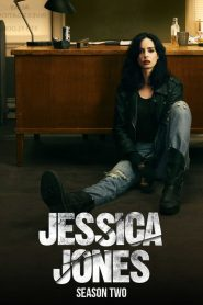 Jessica Jones: Temporada 2