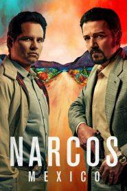 Narcos: México: Temporada 1