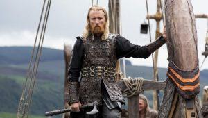 Vikingos: 2×3