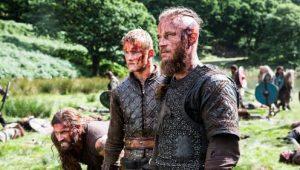 Vikingos: 2×5