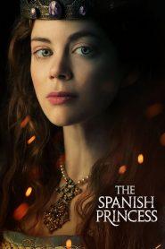 The Spanish Princess: Temporada 1