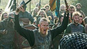 Vikingos: 4×19