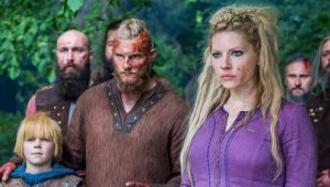 Vikingos: 4×6