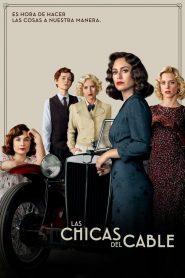Las chicas del cable: Temporada 4