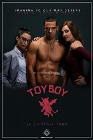 Toy Boy: Temporada 1