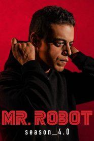Mr. Robot: Temporada 4