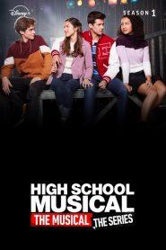 High School Musical: The Musical: The Series: Temporada 1