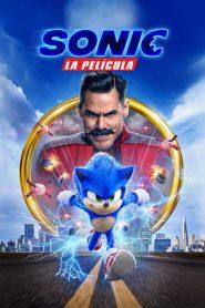 Sonic. La película